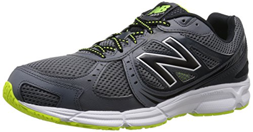 ME495 New Yellow Balance Running Shoe Grey Men's ggSEwqA