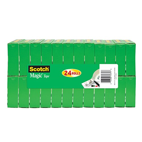 Buy scotch magic tape refill 3/4