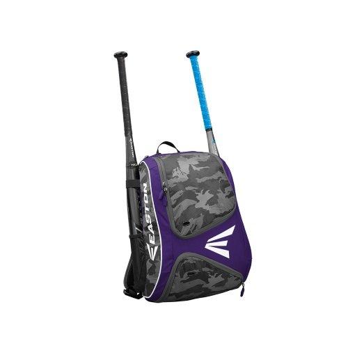 Easton E110BP Bat Pack, Purple (Easton Walk Off Bat Pack compare prices)