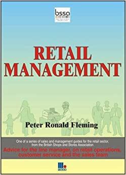 Book Retail Management by Peter Fleming (2007-02-28)