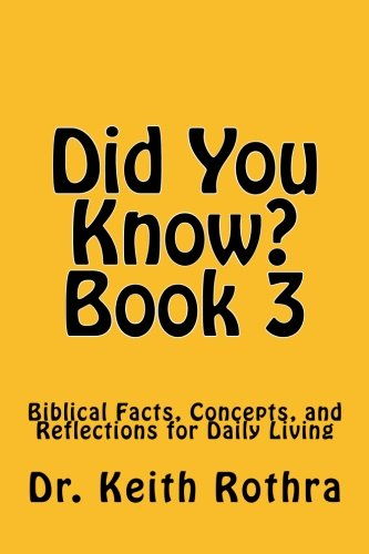 Download Did You Know?  Book 3 pdf