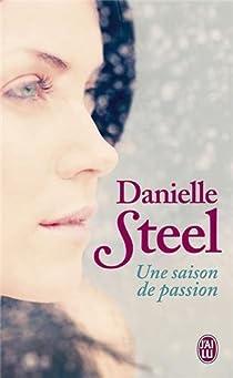 Une saison de passion par Steel