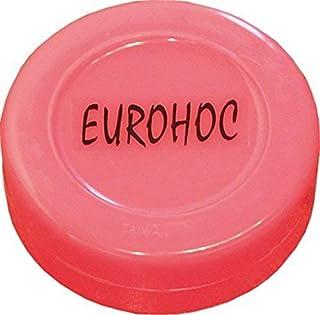 Sports rouage eurohoc Rondelle HOCKEY plat de rechange plastique intérieur Balle d'entraînement Hockey rondelle Only Sportsgear