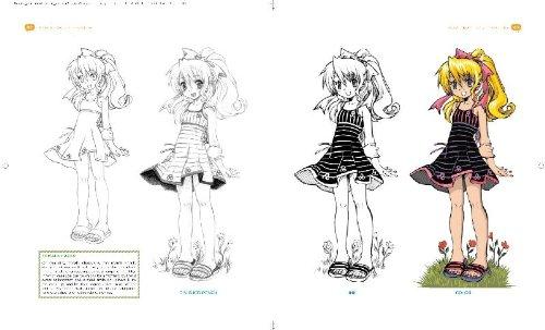 Manga erste Schritte: Alles was der angehende Mangaka braucht, um ...