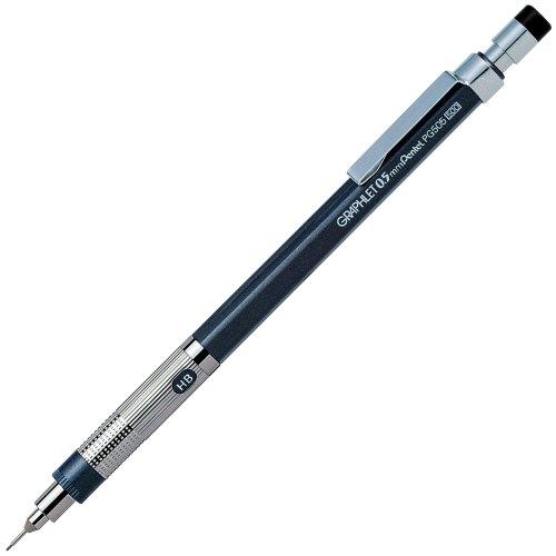 Pentel Graphlet Mechanical Pencil PG505 AD