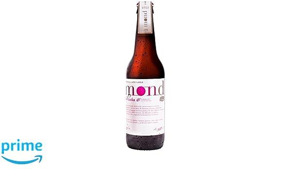Cervezas Mond Cerveza Tostada - 24 Botellines: Amazon.es: Alimentación y bebidas