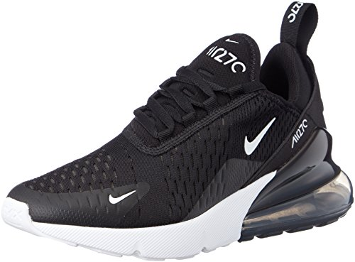 anthracite Scarpe Nike W black Nero Air whi Donna Running 270 001 Max ZnzTxFAq
