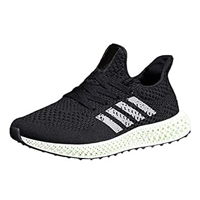 Men Anti Slip Mesh Gym Sneakers Breathable Casual Athletic Shoes Low Top Walking Sports Shoes Black