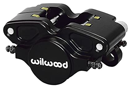 Amazon com: NEW WILWOOD GP200 DISC BRAKE CALIPER TO FIT 0 19