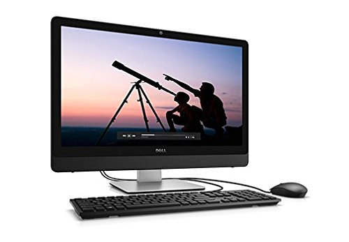 Intel Pentium 3452 All In One 24  Fhd  1920 X 1080  Touch Screen Computer Pc  Intel Pentium J3710  8Gb Ram  1Tb Hdd  Camera  Wifi  Dvd Rw  Windows 10  Certified Refurbished