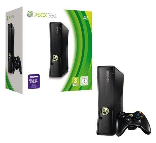 Xbox 360 Consola 4Gb