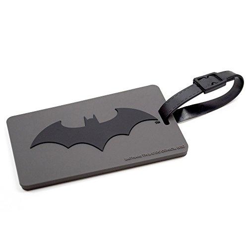 QMx Batman Luggage Tag