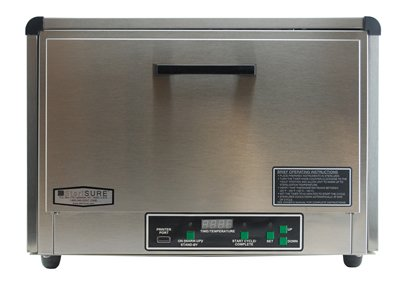 SteriSURE 3100 Automatic Dry Heat Digital Electric 3-Drawer Sterilizer
