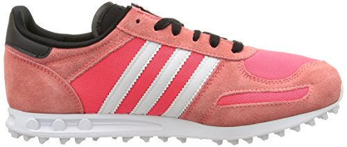 Red Running Red Flash Flash Trainer Shoes Rot S15 Red Unisex White Ftwr S15 adidas Kids' LA WqRcYa