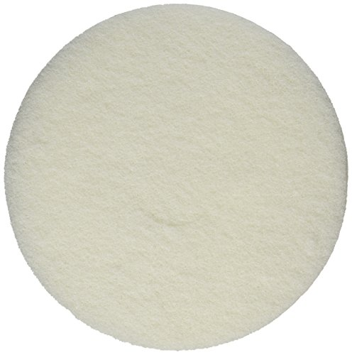 - Oreck Polishing Pad, Orbitor White