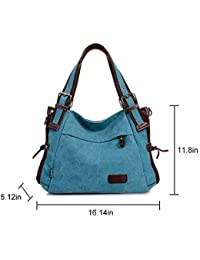 Amazon.com: Hobo - Shoulder Bags / Handbags & Wallets: Clothing, Shoes & Jewelry