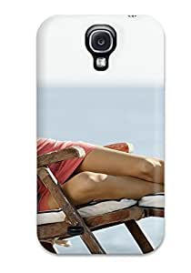 AnnaSanders Slim Fit Tpu Protector WPMjOtc7314Jdsle Shock Absorbent Bumper Case For Galaxy S4