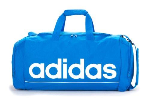 Adidas Linear ESS TBM Gym Bag Duffle Bag - Buy Online in UAE ... 398709f24b572