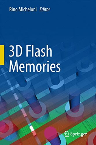 3D Flash Memories by Springer