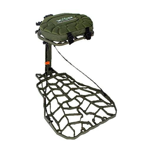 XOP-XTREME OUTDOOR PRODUCTS Vanish Xt-Small Hang-On Stand Vanish Stand, Xt Tree