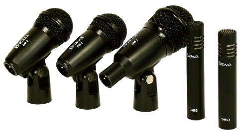 bad-aax-t5400-drum-microphone-kit