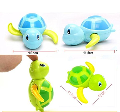 Bath Toys For Boys : Set of float pool wind up baby bath toys swimming tub
