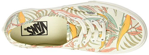 Multicolore Floral VZUKFIY California Vans da Sneakers Uomo wBOnqUI