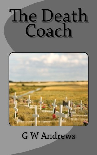 Read Online The Death Coach pdf