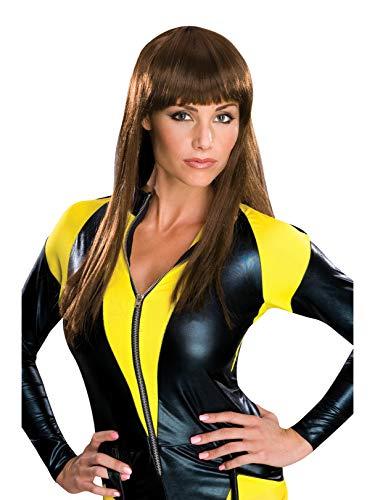 Silk Spectre Deluxe Wig Costume Accessory -