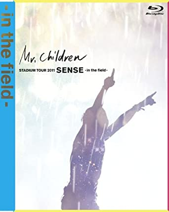Mr.Children STADIUM TOUR 2011 SENSE -in the field- [Blu-ray]