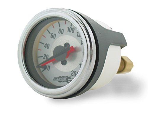 air suspension gauge - 6