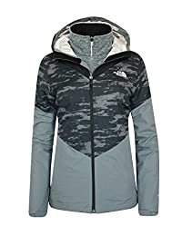 The North Face Women's Aryia 3-in-1 Triclimate Jacket (L)