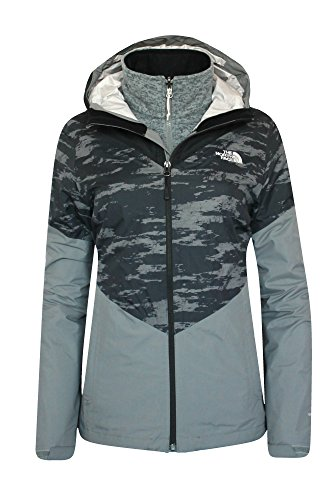 (The North Face Women's Aryia 3-in-1 Triclimate Jacket (S))