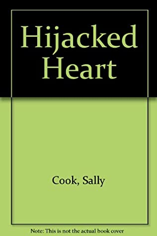 book cover of Hijacked Heart