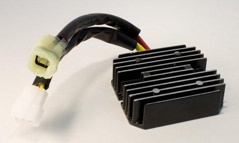 Ricks Motorsport Electric Regulator 10-663 by RICK'S MOTORSPORT ELECTRICS