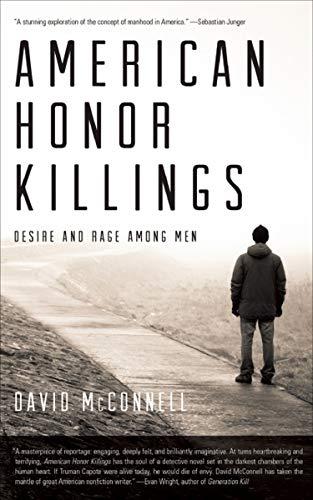 Pdf Social Sciences American Honor Killings: Desire and Rage Among Men
