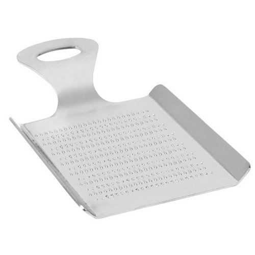 PAO! Stainless Steel Ginger and Garlic Grater