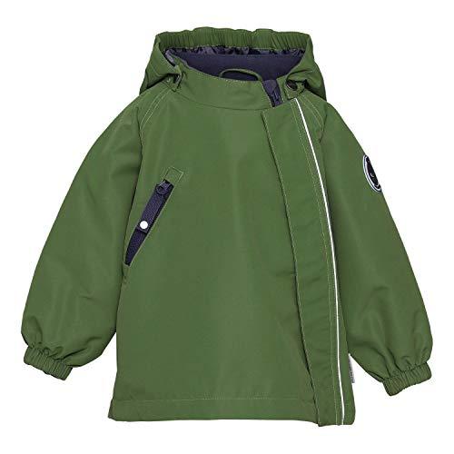 Racoon baby-jongens Ss Jacket