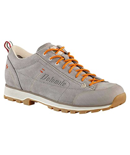 Dolomite Mens Cinquantaquattro Low Shoes Taupe vJA62kW