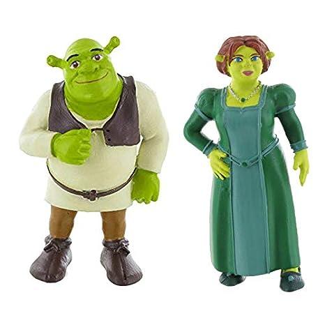 FionaShrekCiuchino Mini Price Giocattoli Toys Figura E Shrek UqMVSjGLzp