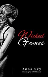 Wicked Games: Five Naughty BDSM Stories