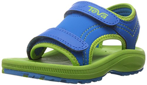 Pictures of Teva Kids' Psyclone 4 Sandal Size: 8 M Toddler 1