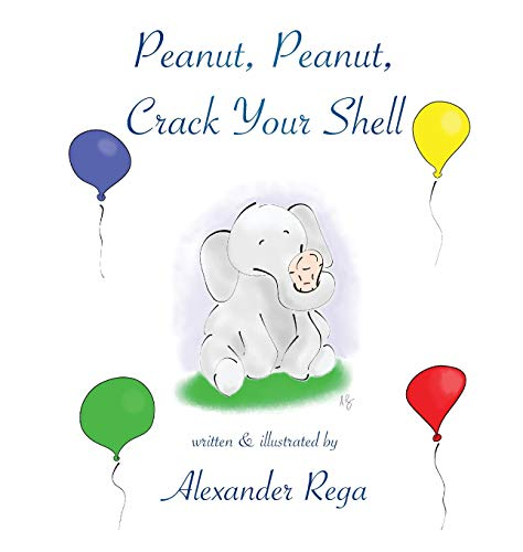 Pdf Parenting Peanut, Peanut, Crack Your Shell