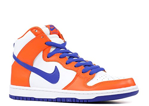 Nike SB Dunk High TRD QS Mens Skateboarding Shoes
