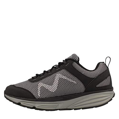 Colorado Chaussure Gris pour MBT Homme qz1dqF