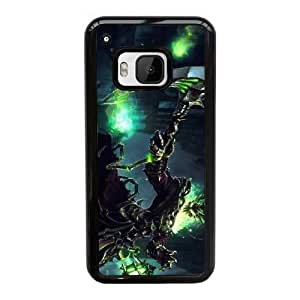 HTC One M9 Cell Phone Case Black Thresh league of legends YT3RN2562532