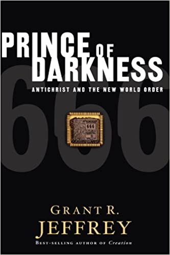 Book Prince of Darkness: Antichrist and the New World Order