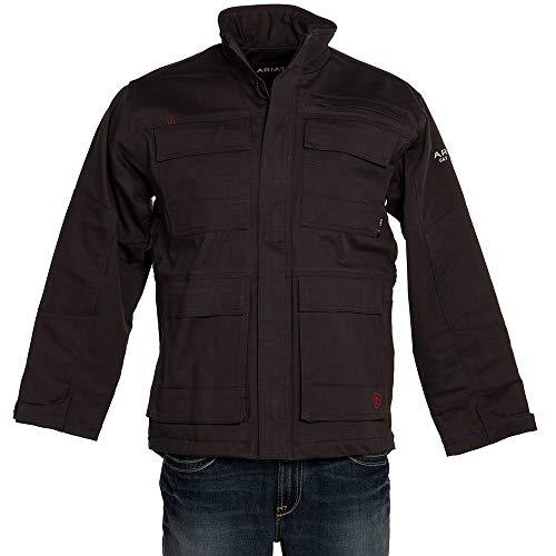 ARIAT FR Canvas Stretch Jacket 2000242412 Active