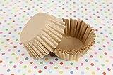 Baking Cups Paper, Baking Cups Bulk 1-5/8'' x 15/16