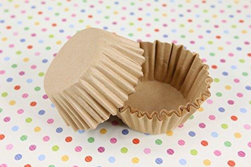 black cupcake liners bulk - 8